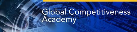 Applications for Global Competitiveness Academy Are Open