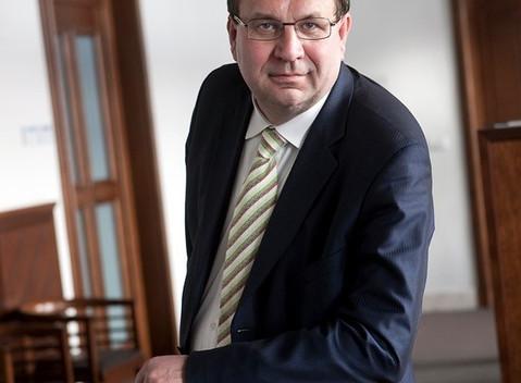 GFCC Welcome Jan Mládek as Distinguished Fellow