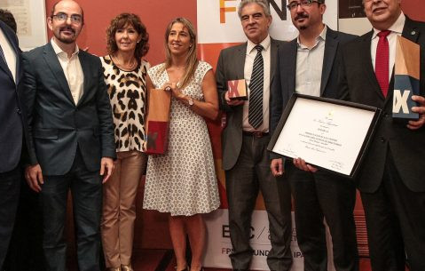 EXC presents National Award for Quality to Companies in Argentina