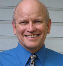 Fred Davies Joins GFCC as Senior Fellow