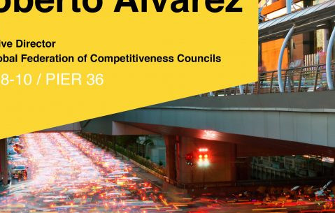 GFCC Partners for Smart Cities NY Conference