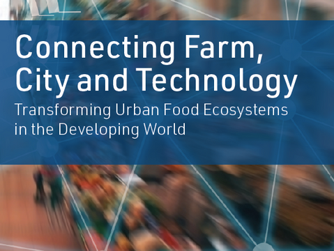 GFCC Releases New Report: Connecting Farm, City and Technology