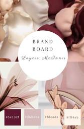Client - Brand Board