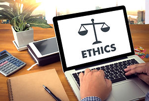Team work and team  ethics Justice Law O
