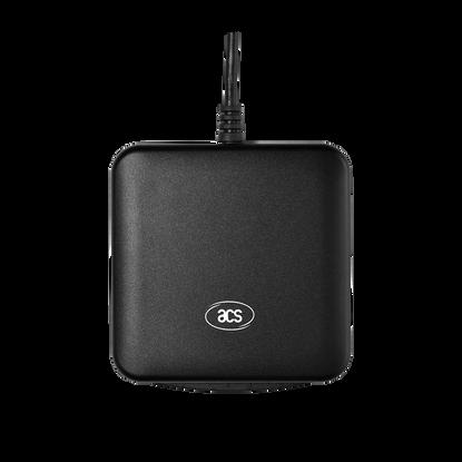 USB 接觸式智能咭讀咭器