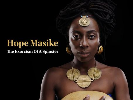 ZIMBABWE: The Exorcism of a Spinster - Hope Masike