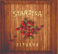 RUSSIA: Klyukva - Staritsa
