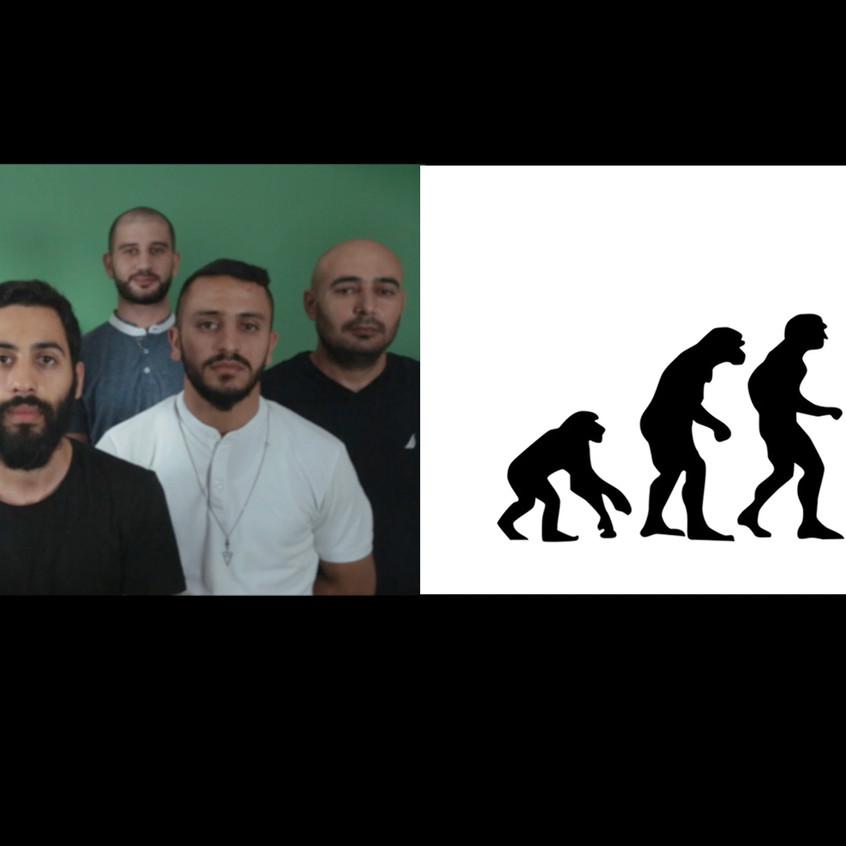 Karam Natour, Repeat After Me, 2018, video (5)