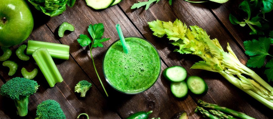 Green Gut Gardening