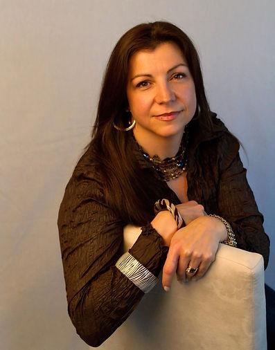 Ana Castanheira - Interior Designer Burlington