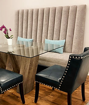 Custom Furniture - Interior Designer Mississauga