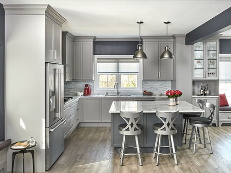 Kitchen Design Lessons