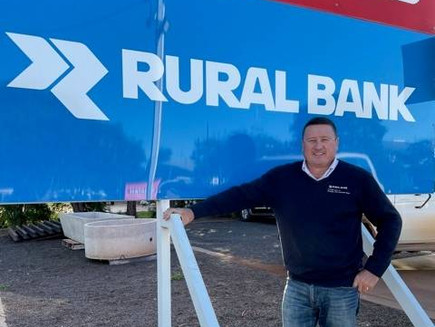 """""""Favourable"""" agricultural outlook for Queensland in second half of 2021"""