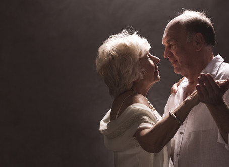 Forever Young: Dance can reverse the signs of aging in the brain!