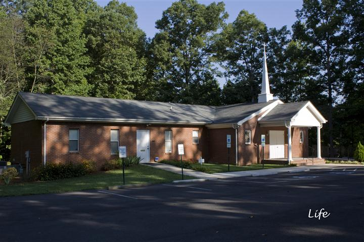 Life Baptist Church