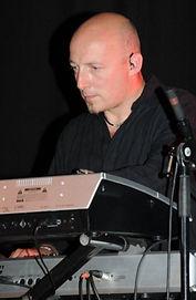 Cocktail De Swing Christophe Levacher musicien Lounge Cocktail