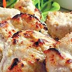 Malai Kebab(Chicken/Paneer)
