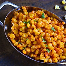 Crispy Sweet Corn