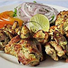 Afgani Kebab
