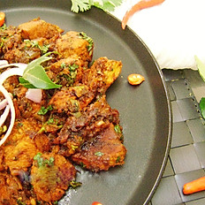 Bhuna Chicken