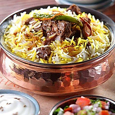 Mutton Biryani Family Pack