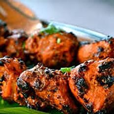 Tikka Kebab(Chicken/Paneer)