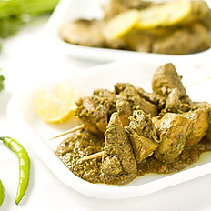 Kothimeer Chicken(Cilantro Chicken)