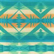 CALAVERAS-Turquoise