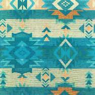 DURANGO-Turquoise