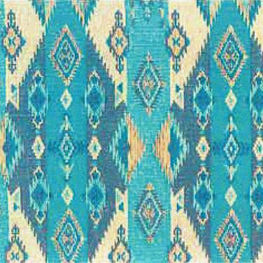 CHEROKEE-Turquoise