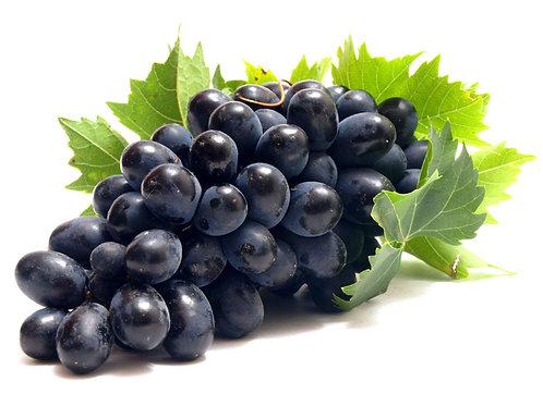 Виноград искусственный, селикон