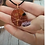Thumbnail: Orange agate tree of life