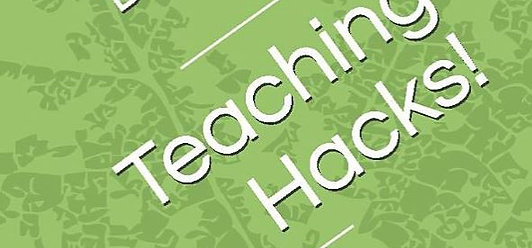 Teaching Hacks! Ideas to Make Life as a Secondary-Level Teacher Easier