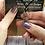 Thumbnail: Amazonite pendant with owl charm