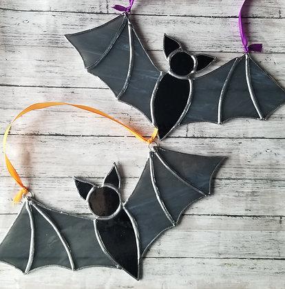 Bat suncatchers