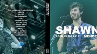 Download Álbum Shawn Mendes Rock In Rio 2017
