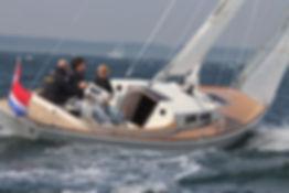 Saffier Yacht