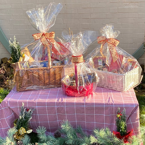 JEYES'S CORPORATE HAMPERS