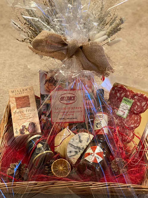JEYES'S 'TO THE ONE I LOVE' HAMPER