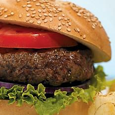 Hamburger (No Cheese)