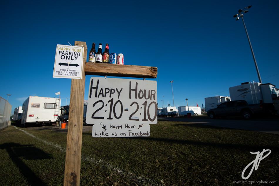 January 22-25, 2015: Rolex 24 hour. Daytona 24 atmoshphere