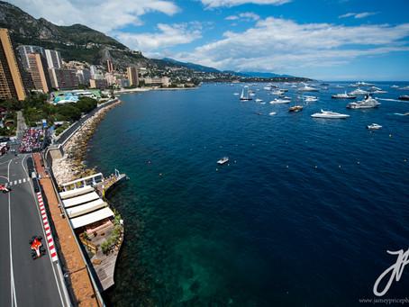 Long Live Monaco