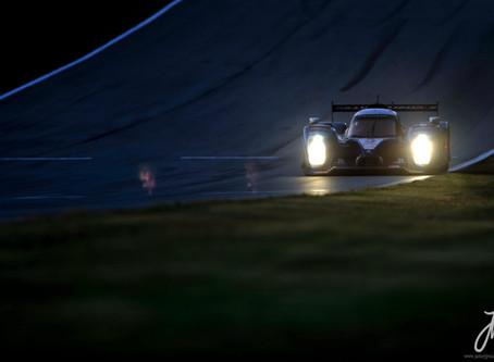 10 Long Hours: Petit Le Mans 2011
