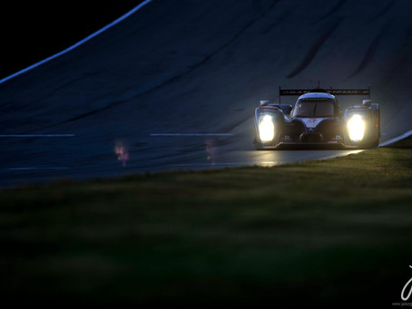 10 Long Hours: Petit Le Mans 2011