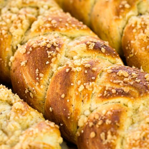 Challah Sweet Bread