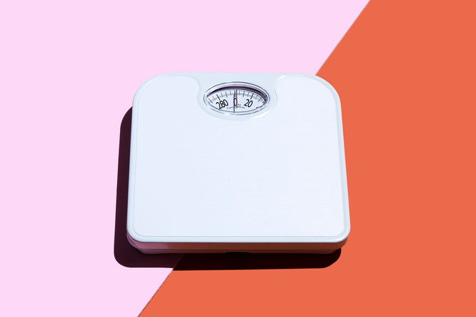 5 THINGS TO STOP DOING TO LOSE WEIGHT