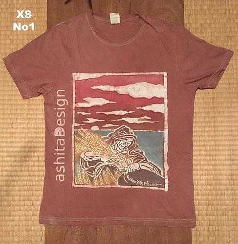 染めプレミアムTシャツ XS~S各種
