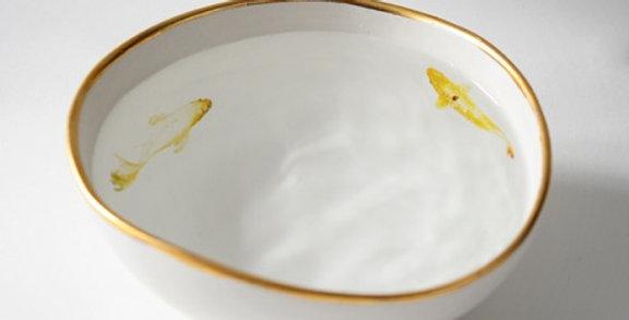 Koi Fish Bowl