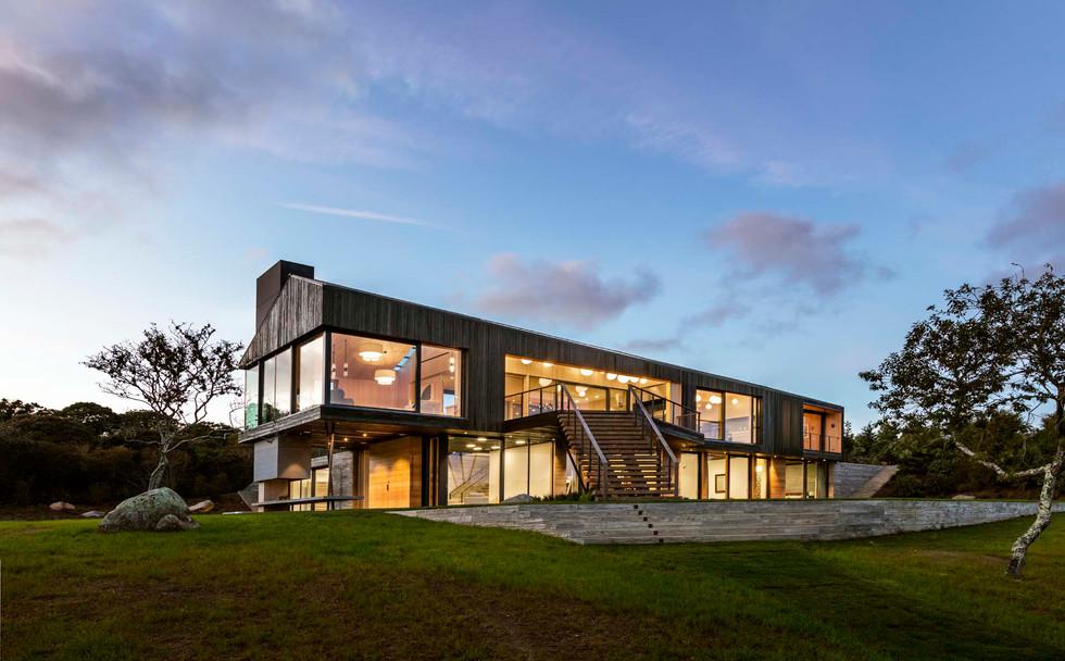Chillmark House, Schiller Projects