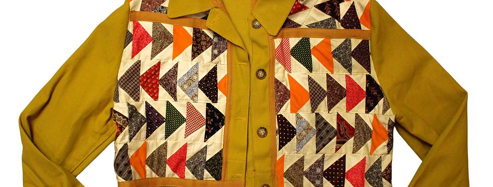 The Crandon Jacket